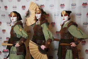 kiyoshi costumes