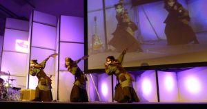 kiyoshi perform