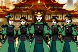 Kyoshi_Warriors
